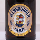 Flensburger Gold - 330ml - 4.8%