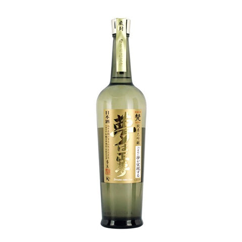 Born Dreams Come True Junmai Daiginjo - Sake - 1000ml - 16%