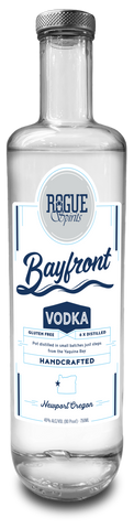 Rogue Bayfront Vodka - 750ml - 40%