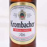 Krombacher Pils Bottle - 330ml - Non alcoholic