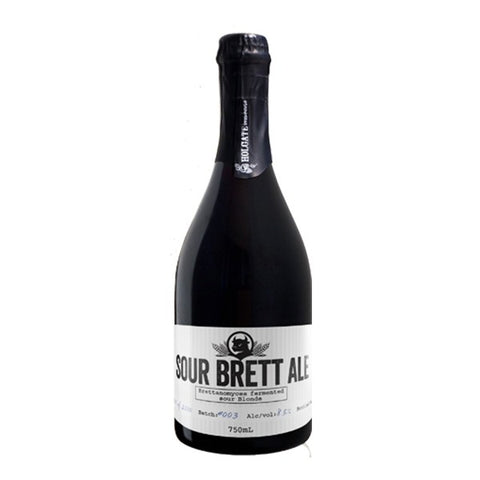 Holgate Sour Brett Ale - 750ml - 6.2%