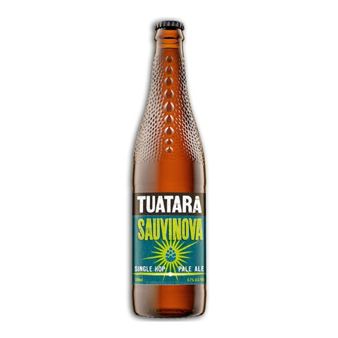 Tuatara Sauvinova Single Hop Pale Ale - 330ml - 5.2%