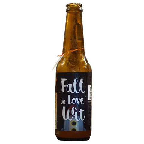 Craft Funk Fall In Love Wit - 330ml - 4.9%