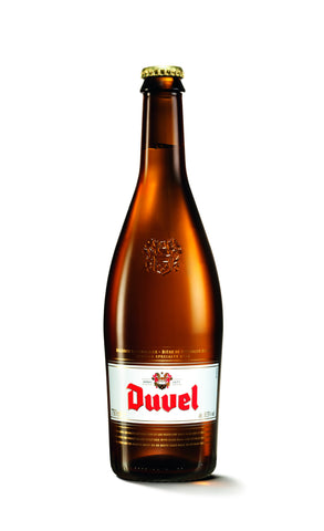 Duvel - 750 ml - 8.5% - Belgian Pale Ale