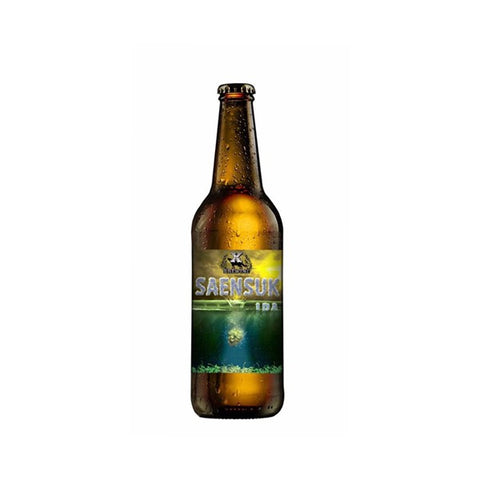 X Brewing Saensuk Ipa - 330ml - 5.8%