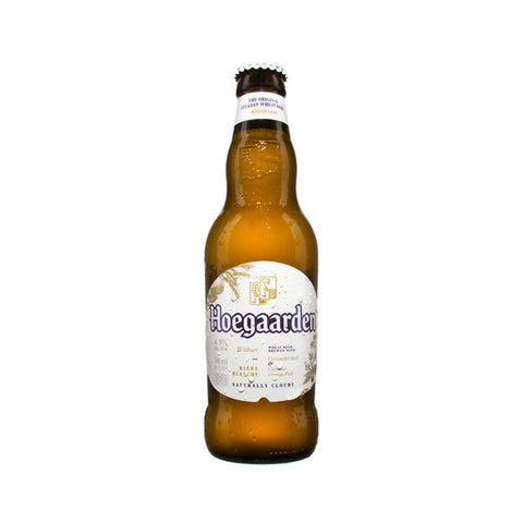 Hoegaarden - 330ml - 4.9%