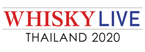 Whisky Live Thailand 2020 - Standard - 1 Day (FRI 31st)