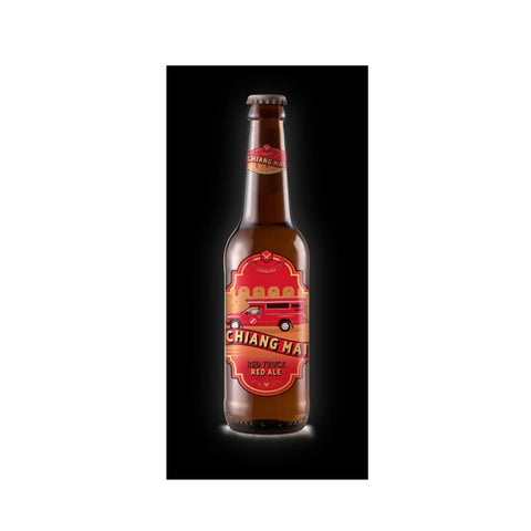 RED TRUCK IPA - 330 ml - 5%