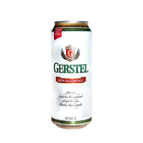 Gerstel Non Alcoholic (Can) - 500ml - 0.5%