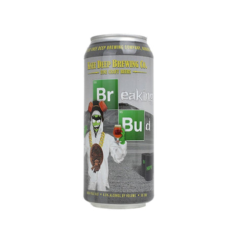 Knee Deep Breaking Bud (Can) - 473ml - 6.5%