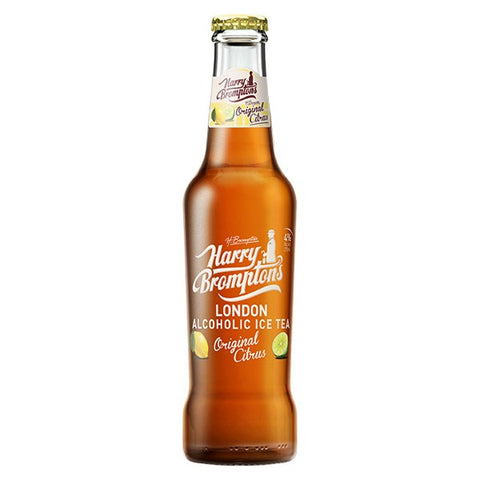 Harry Bromptons Original - 275ml - 4.0%