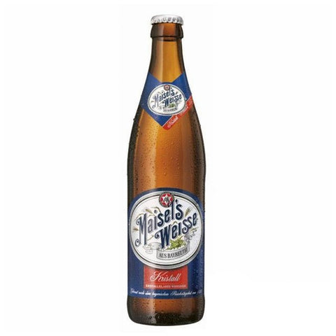Maisel's Weisse Kristall - 500ml - 5.1%