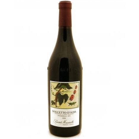 Bartolo Mascarello Dolcetto d'Alba D.O.C. - 750ml - 12.5%
