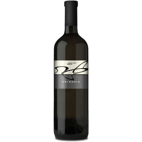 Primosic Merlot Murno Single Vineyard - 750ml - 14.0%