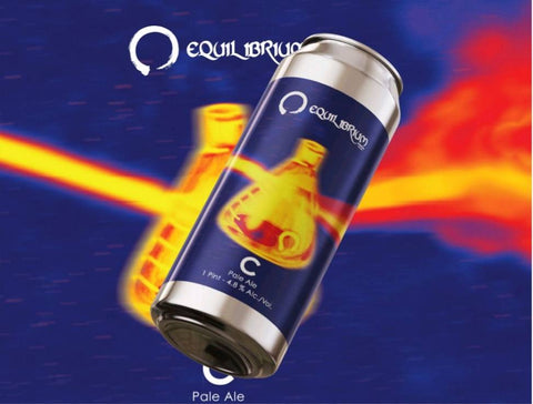 Limited Equilibrium C (Can) - 473ml - 4.8%