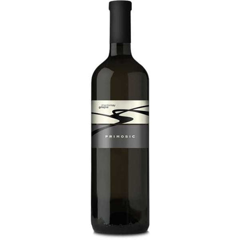 Primosic Chardonnay Gmajne Single Vineyard - 750ml - 14.0%