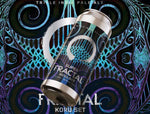 Limited Equilibrium Super Fractal Koru Set (Can) - 473ml - 10.0%