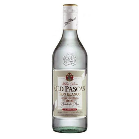 Old Pascas White - 700ml - 37.5%