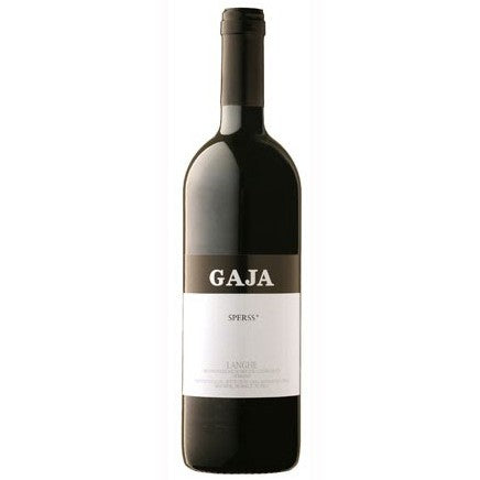 Gaja Sperss D.O.C. - 750ml - 14.5%