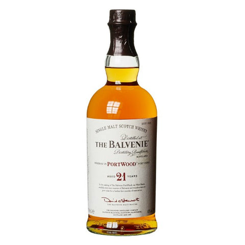Balvine 21 years - 700ml - 43.0%