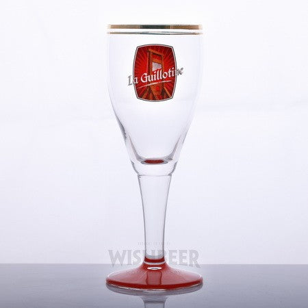 Guillotine Glass 330 ml