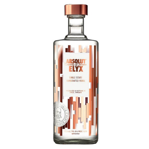 Absolut  Elyx - 750ml - 40.0%