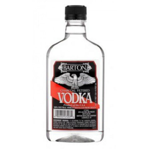 Barton Vodka  - 1000ml - 40.0%