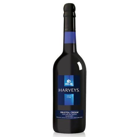 Harvey's Bristol Cream - 750ml - 17.5%