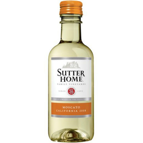 Sutter Home Moscato - 187ml - 10.0%