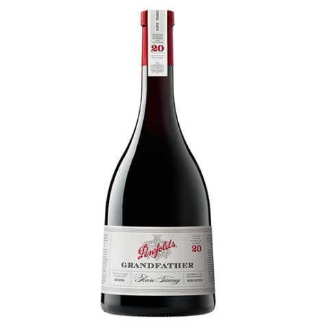 Penfolds Club Tawny Port - 750ml - 18.0%