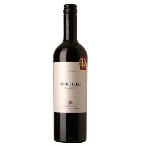 Bodegas Salentein Portillo Malbec - 750ml - 14.0%