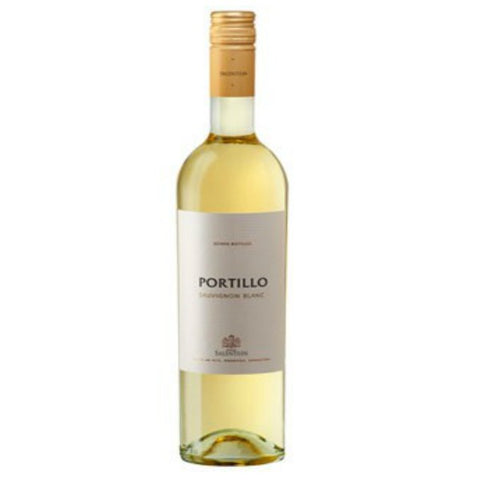 Bodegas Salentein Portillo Sauvignon Blanc - 750ml - 14.0%
