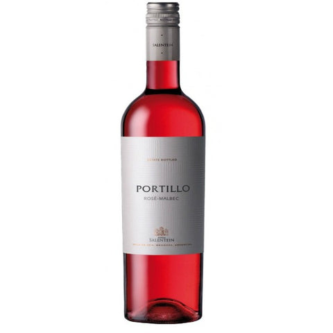 Bodegas Salentein Portillo Rose Malbec - 750ml - 12.0%
