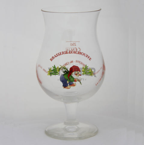 Chouffe Glass - 330 ml