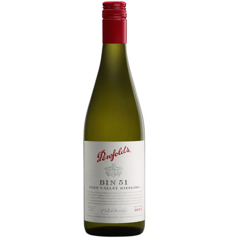 Penfolds Wines Bin 51 Eden Valley Riesling - 750ml - 13.0%