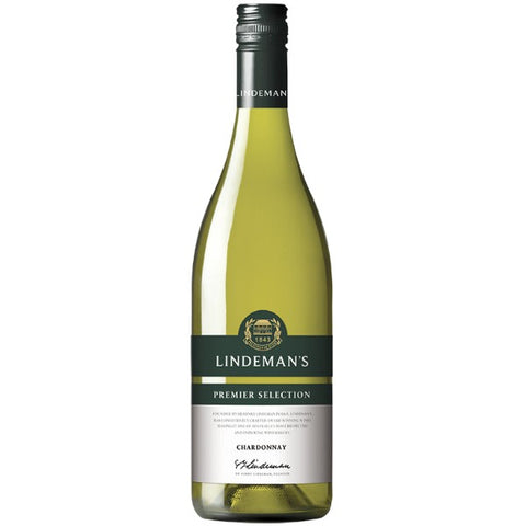 Lindeman's Premier Selection Chardonnay - 750ml - 12.5%