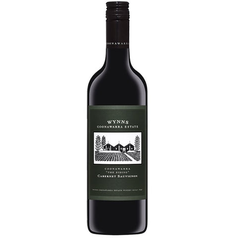 Wynns Coonawarra The Siding Cabernet Sauvignon - 750ml - 14.0%