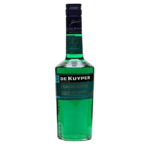 De Kuyper Royal Distillers White Menth - 700ml - 0.0%