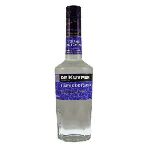 De Kuyper  White Cacao - 700ml - 24.0%