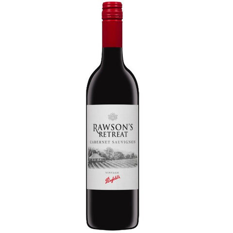 Rawson's Retreat Cabernet Sauvignon - 750ml - 13.5%