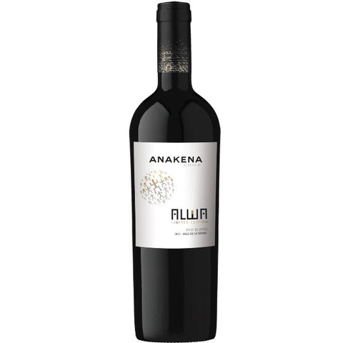Anakena Wines Alwa - 750ml - 14.0%