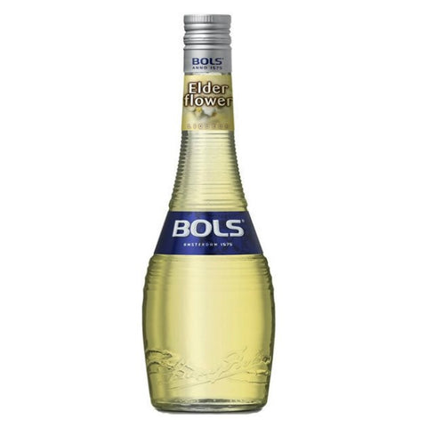 Bols Elderflower - 700ml - 17.0%