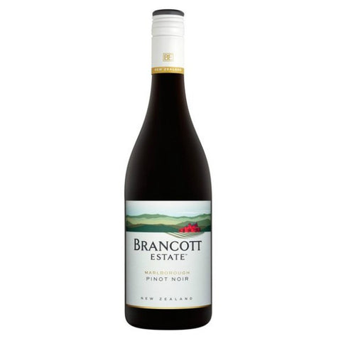 Brancott Estate Pinot Noir (New Zealand) - 750ml - 13.5%
