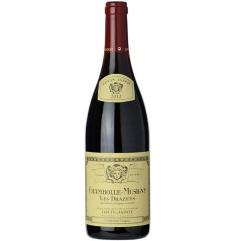 Louis Jadot Chambolle Musigny Les Drazey - 750ml - 14.0%
