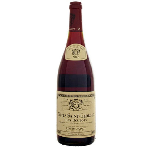 Louis Jadot Nuits Saint Georges - 750ml - 13.0%