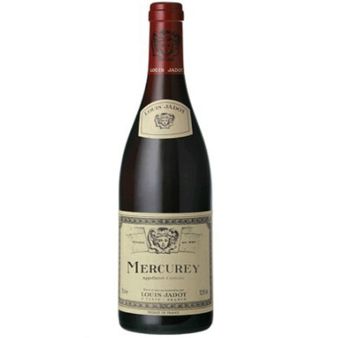 Louis Jadot Mercurey - 750ml - 13.0%