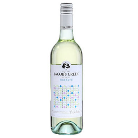 Jacob's Creek Moscato White - 750ml - 9.0%