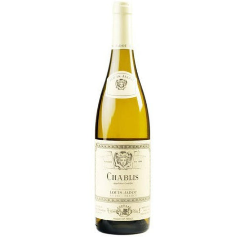 Louis Jadot Chablis - 750ml - 12.5%
