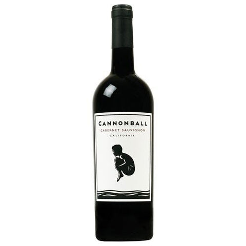 Cannonball Wines Cannonball Califonia Cabernet Sauvignon - 750ml - 14.0%