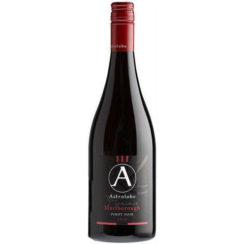Astrolabe Wines Province Pinot Noir - 1500ml - 14.0%
